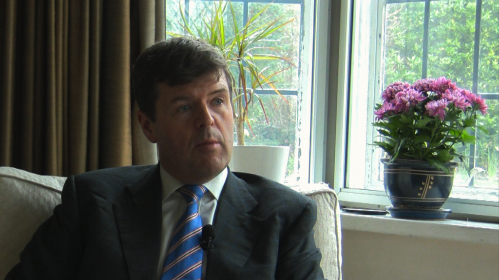 Paul Burstow MP