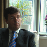 Former UK Health Minister Paul Burstow MP in You must be nuts!