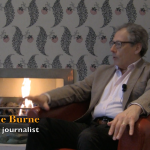 Jerome Burne, Medical journalist