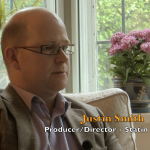Justin Smith, Producer/Director of Statin Nation